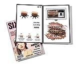 [16BRAND] Eye Magazine Edition Everyday Eye Shadow