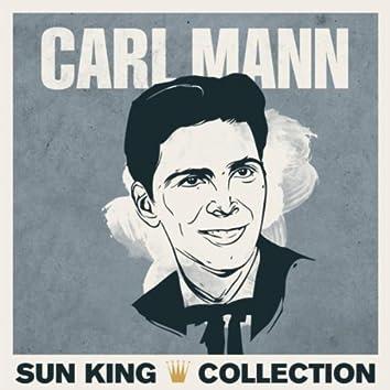 Sun King Collection - Carl Mann