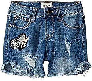 ハドソン Hudson Kids キッズ 女の子 ショーツ ハーフパンツ Dream Florence Shorts (Big Kids) 16BigKids [並行輸入品]