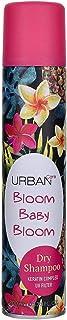 comprar comparacion Urban Care, Champú en Seco Dry Shampoo Flower Scent, Aroma Floral, para Todo Tipo de Cabello, 200ml