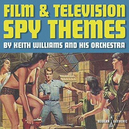 Keith Williams and His Orchestra