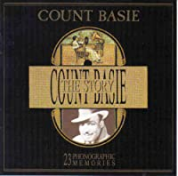 Count Basie - The Count Basie Story 23 Phonographic Me (1 CD)