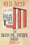The Bless Me, Father Series Books 1–5: Bless Me, Father; A Father Before Christmas; Father in a Fix; Bless Me Again, Father; and Father Under Fire