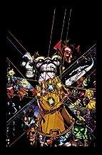 The Infinity Gauntlet Omnibus