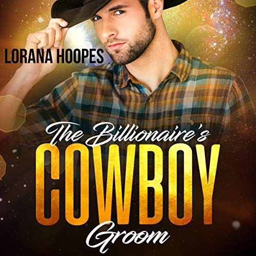 The Billionaire's Cowboy Groom cover art