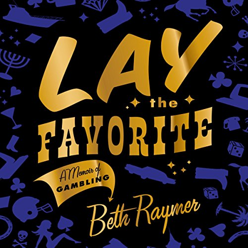Lay the Favorite audiobook cover art
