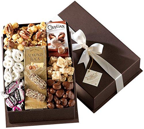 Gourmet Chocolate Gift Assortment