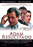 Adam Resucitado (Import Dvd) (2013) Jeff Goldblum; Willem Dafoe; Derek Jacobi;...