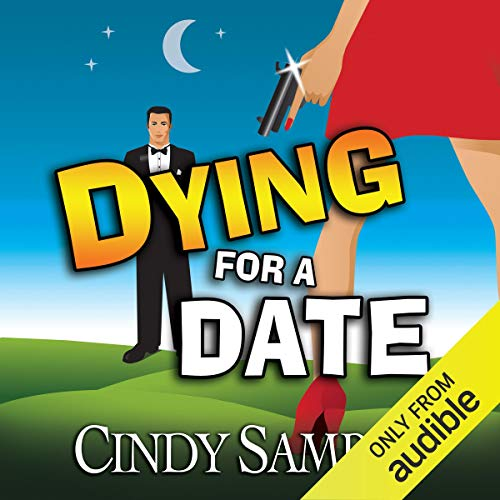 Dying for a Date  By  cover art