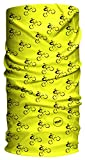 Had Original/one Size Funktionstuch, Bike Fluo Yellow