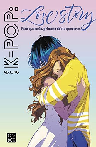 K-pop Love Story (Crossbooks)
