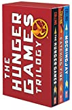 The Hunger Games Trilogy: The Hunger Games / Catching...