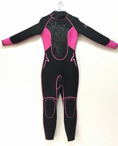 DEED 3Mm Combinaison de Plongée Longue Section de Plongée Costume Solaire Crème Plongée Costume de Surf Féminin