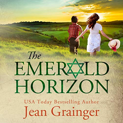 The Emerald Horizon: The Star and the Shamrock, Book 2