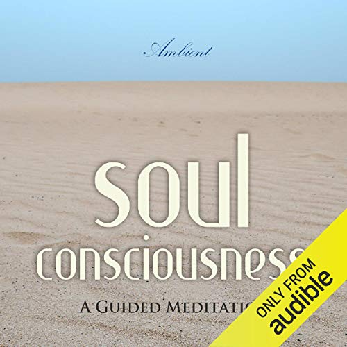 Soul Consciousness     A Guided Meditation              By:                                                                                                                                 Greg Cetus                               Narrated by:                                                                                                                                 Greg Cetus                      Length: 32 mins     1 rating     Overall 5.0