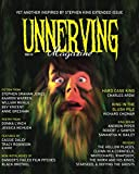 Unnerving Magazine #14: Another Stephen King-Inspired Extended Edition