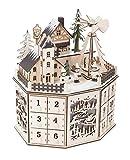 small foot company Calendario dell'Avvento con Piramide, Taglia Unica