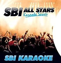 sbi karaoke songs