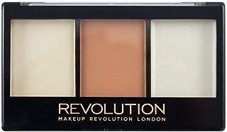 Makeup Revolution London Makeup Revolution Lightening Contour Kit F02, 11g