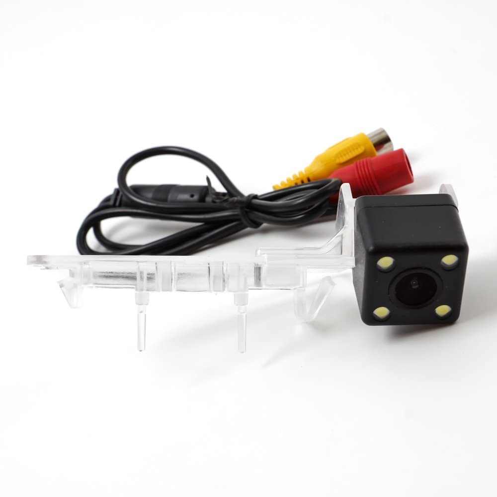Factory outlet CCD Track Car Rear View Camera for Fresno Mall Audi 2 2009 A4L A5 Q5 TT 2010