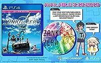 Zanki Zero: Last Beginning (輸入版:北米) - PS4