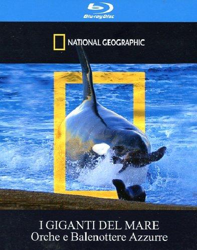 I Giganti Del Mare (National Geogr.