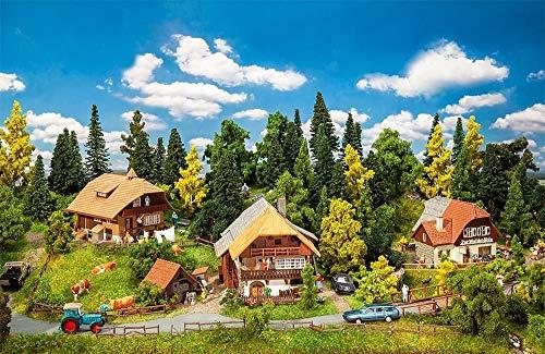Faller 190071 _ Aktionsset Schwarzwald Dorf _ 1-87