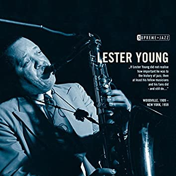 Supreme Jazz - Lester Young