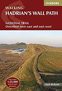 hadrians wall national trail