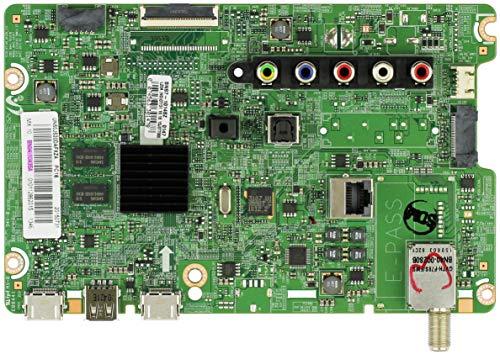 Samsung BN94-10435A Main Board for UN50J520DAFXZA (Version DD02)