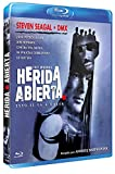 Herida Abierta BD 2001 Exit Wounds [Blu-ray]