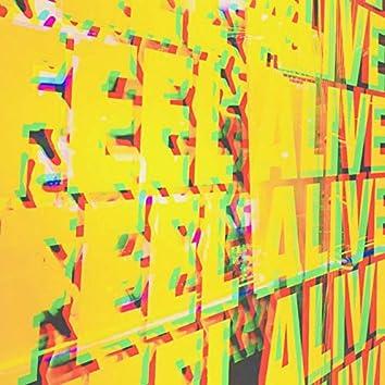 Feel Alive (feat. Sadgods)