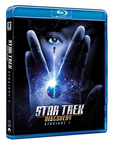 Star Trek: Discovery - Stagione 1 (Blu-Ray) (4 Dischi)