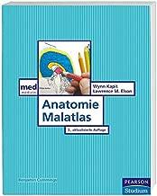 Anatomie-Malatlas
