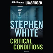 Critical Conditions: A Dr. Alan Gregory Mystery #6