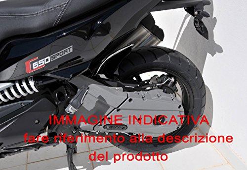 Guardabarros trasero ermax para Scooter C 650Sport 2016clicca para podrá I colores disponibles silver carbon