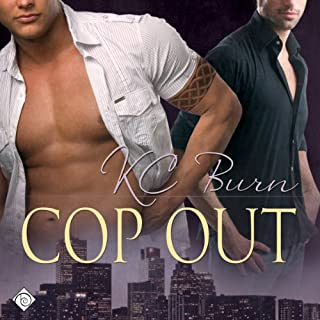 Cop Out     Toronto Tales, Book 1              By:                                                                                                                                 KC Burn                               Narrated by:                                                                                                                                 Tristan James                      Length: 7 hrs and 3 mins     37 ratings     Overall 4.5