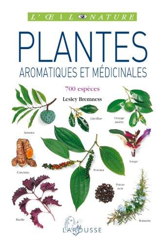 ඇරෝමැටික හා plants ෂධීය ශාක