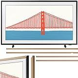 Best Samsung Tvs - Samsung QN65LS03AAFXZA 65 Inch The Frame QLED 4K Review