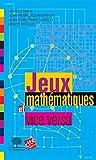 Jeux mathématiques et vice versa