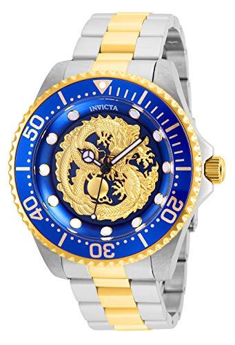 Automatic Watch (Model: ) - Invicta 26491