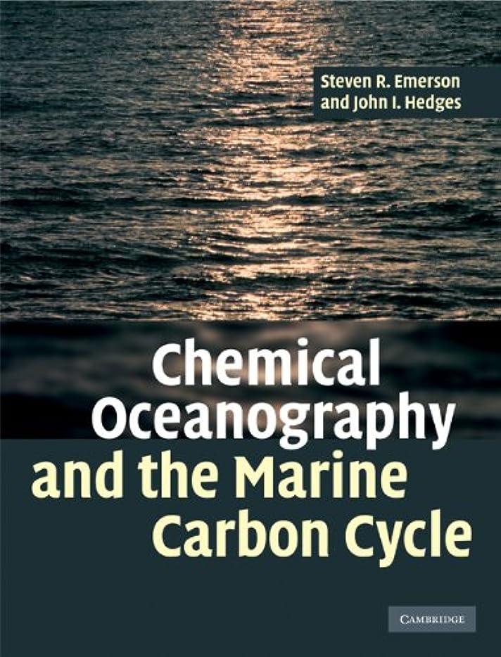 文庫本目的海嶺Chemical Oceanography and the Marine Carbon Cycle (English Edition)