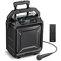 Bomaker Portable 500W PA System