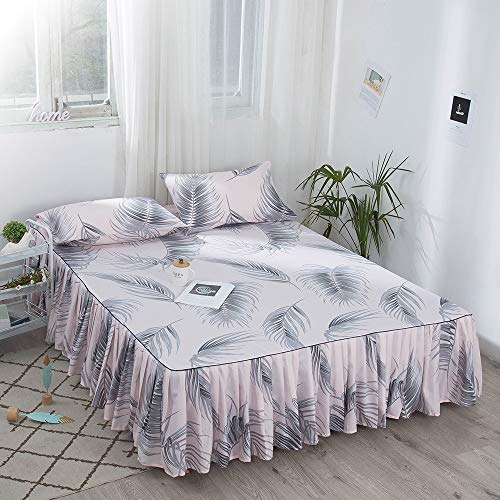 Hllhpc Bed rok eendelige bed cover 1.8 m bed cover Simmons matrashoes
