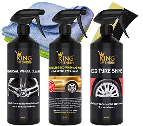 Akku-King Akku für iRobot 11200 3600mAh Looj 130 13501 150 Gutter Cleaner Robot