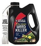 Spear & Jackson Xtra - Herbicida (3 L)