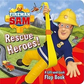 fireman sam story online