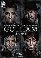 GOTHAM/ゴッサム 〈ファースト・シーズン〉 コンプリート・ボックス [DVD]
