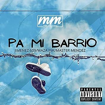 Pa Mi Barrio