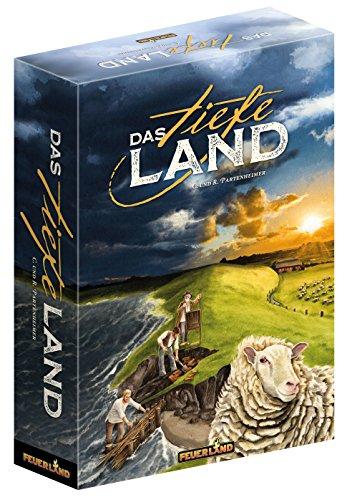 Feuerland Spiele Das Tiefe Land 18